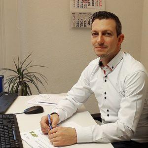 Sven Paland, Solarberater der Stadtwerke
