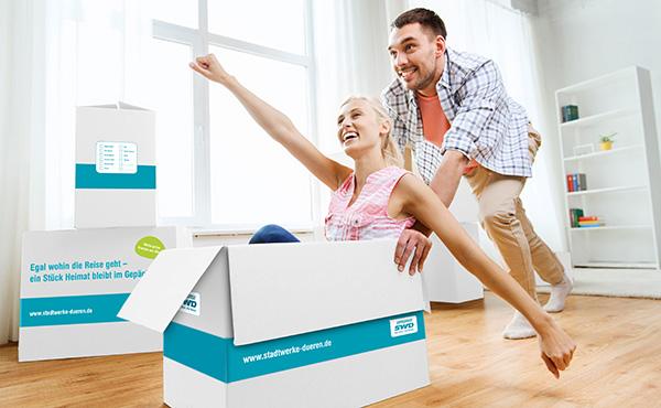 7 pack tipps die deinen umzug erleichtern swd blog. Black Bedroom Furniture Sets. Home Design Ideas